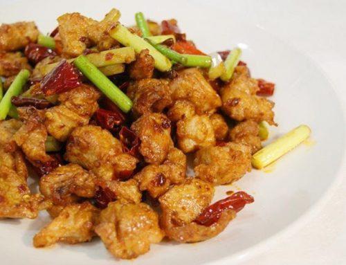 Chinese restaurant 🇨🇳