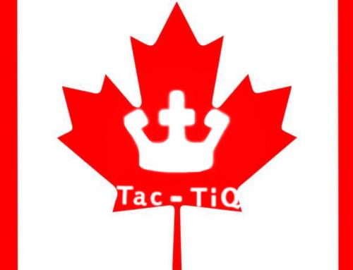 🇨🇦 O Canada 🇨🇦 Asuke