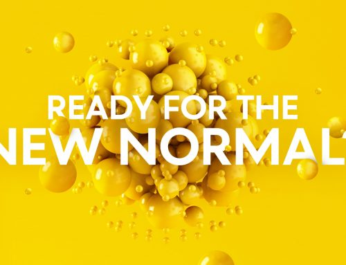 The New Normal 🙋🏻♂️Asuke